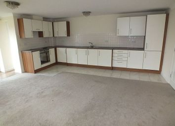 Thumbnail 2 bedroom flat to rent in Cornerways, High Street, Shirley