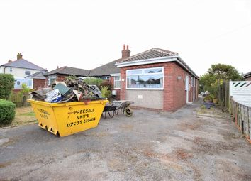 2 bed semi-detached bungalow for sale in Ashton Avenue, Knott End-On-Sea, Poulton-Le-Fylde FY6