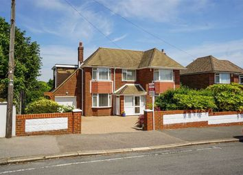 4 bed detached house for sale in Amherst Road, Hastings, East Sussex TN34
