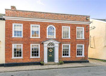 Thumbnail 5 bedroom property for sale in Swan Street, Boxford, Sudbury, Suffolk