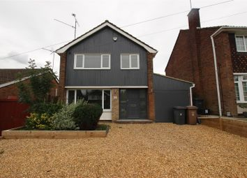 Thumbnail 4 bed detached house for sale in Seabrook, Luton