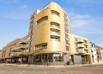 Thumbnail 1 bed flat to rent in Banister Road, London