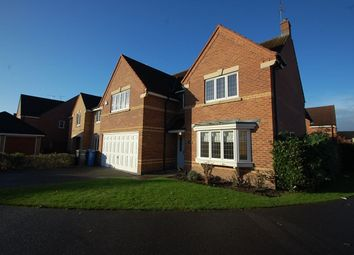 Thumbnail 4 bed property to rent in Glendevon Way, Chellaston, Derby