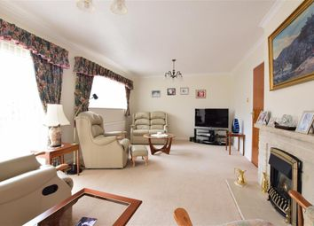 Thumbnail 4 bed detached house for sale in Mill Close, Denmead, Waterlooville, Hampshire