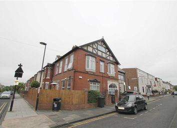 Thumbnail 2 bed flat for sale in Grosvenor Road, Jesmond