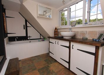 Thumbnail 2 bed cottage for sale in Gurneys Cottage, Salts Lane, Loose, Maidstone, Kent