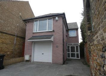 Thumbnail 3 bed property to rent in Glebe Road, Margate