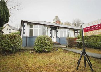Thumbnail 3 bed semi-detached bungalow for sale in Fairfield Street, Oswaldtwistle, Lancashire
