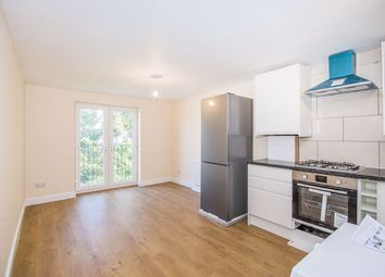 Thumbnail 1 bed flat to rent in Central Road, Worcester Park