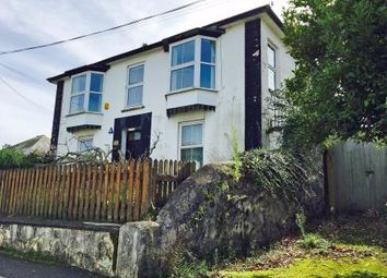Thumbnail Commercial property for sale in The Former Frank John Centre, 56 Queensway, Hayle, Cornwall