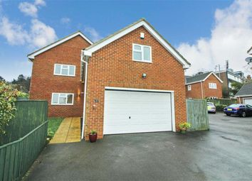 Thumbnail 6 bed detached house for sale in Cherrywood Court, Tuffley, Gloucester