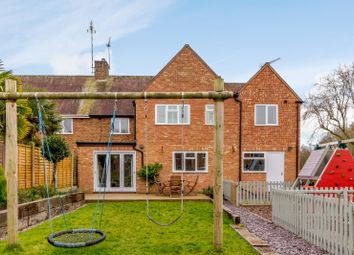 Thumbnail 5 bed semi-detached house for sale in Arden Road, Henley In Arden, Henley-In-Arden