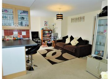 Thumbnail 1 bed flat for sale in 8-10 North Road, Lancing