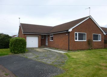 Thumbnail 3 bed detached bungalow for sale in Elmdale Drive, Edenthorpe, Doncaster