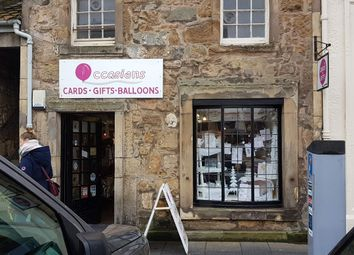 Thumbnail Retail premises to let in Market Street, St. Andrews