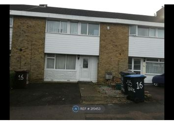 Thumbnail 5 bed terraced house to rent in Lark Rise, Hatfield