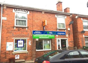 Thumbnail 4 bed terraced house for sale in Gillam Street, Worcester