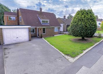 4 bed detached house for sale in St. Martins Road, Coventry CV3