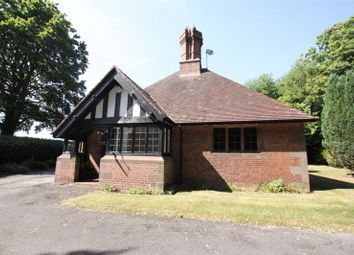 Thumbnail 2 bed detached bungalow for sale in Hadlow Road, Willaston, Cheshire