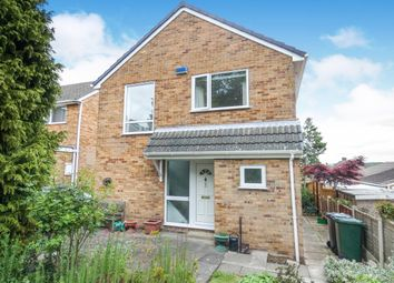 Thumbnail 3 bed detached house for sale in Dartmouth Avenue, Almondbury, Huddersfield