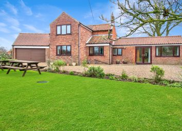 5 bed detached house for sale in Oak Lane, East Ruston, Norwich NR12