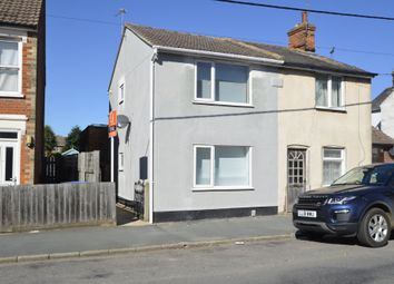 2 bed semi-detached house for sale in Maidstone Road, Felixstowe IP11