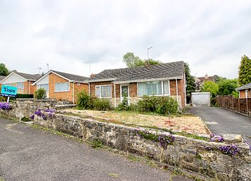 Thumbnail 2 bedroom bungalow for sale in Winston Gardens, Poole