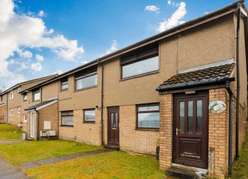 Thumbnail 1 bed terraced house for sale in Dougliehill Terrace, Port Glasgow