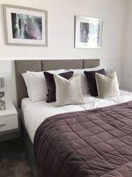 Thumbnail 3 bed flat to rent in High Road, Ickenham Village, Ickenham Village