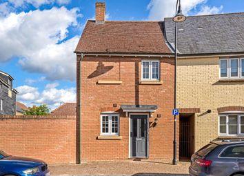 Thumbnail 2 bed end terrace house for sale in Nunwick Way, Wichelstowe
