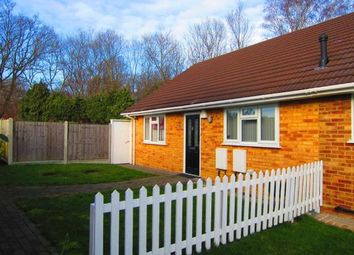 Thumbnail 2 bed bungalow for sale in Hutton, Brentwood, Essex