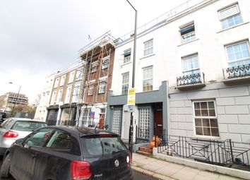 Thumbnail 1 bed flat to rent in Royal College Street, Camden