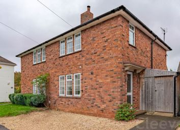 3 bed semi-detached house for sale in St. Michaels Avenue, Bishops Cleeve, Cheltenham GL52