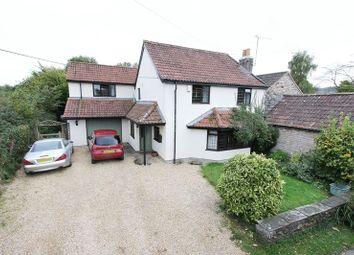 Thumbnail 4 bedroom semi-detached house for sale in Ham Lane, Bishop Sutton, Bristol