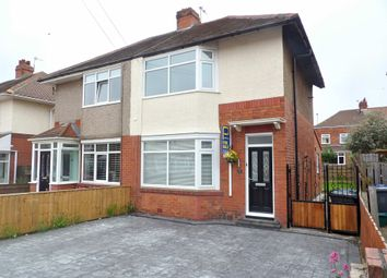 3 bed semi-detached house for sale in Warwick Road, South Shields NE34