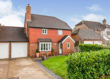 Carmans Close, Loose, Maidstone ME15. 4 bed detached house for sale