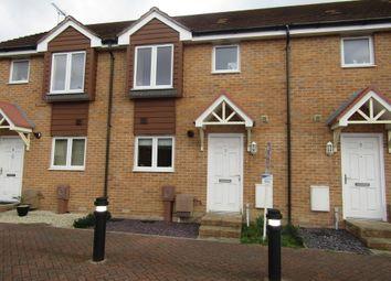 Thumbnail 3 bed terraced house for sale in 3 Shearer Close, Havant, Hants