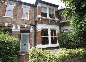 Thumbnail 3 bedroom terraced house for sale in Leytonstone, London