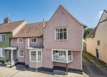 Thumbnail 6 bed semi-detached house for sale in High Street, Hadleigh