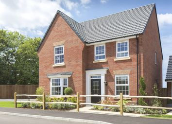 """Thumbnail 4 bed detached house for sale in """"Holden"""" at Jessop Court, Waterwells Business Park, Quedgeley, Gloucester"""
