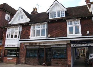 Thumbnail 1 bed flat to rent in East Cross, Tenterden, Kent