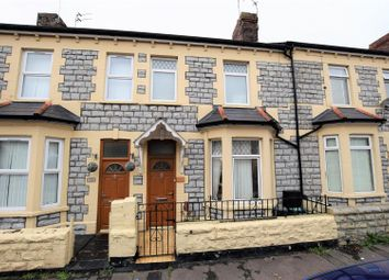 Thumbnail 2 bed terraced house for sale in George Street, Barry