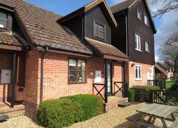 Thumbnail 2 bed terraced house for sale in Staitheway Road, Wroxham, Norwich