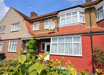 Thumbnail 3 bedroom terraced house for sale in Glendale Gardens, Wembley, Middlesex