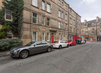 Thumbnail 1 bed flat to rent in Wardlaw Street, Gorgie, Edinburgh
