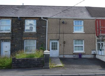 Thumbnail 2 bed terraced house to rent in Bryncaerau, Trimsaran