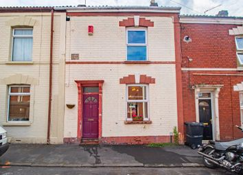 Thumbnail 2 bed terraced house for sale in Brunswick Street, Barton Hill, Bristol