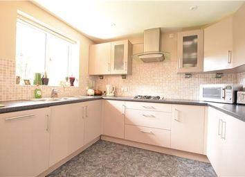 Thumbnail 3 bed semi-detached house to rent in Knollys Close, Abingdon, Oxfordshire