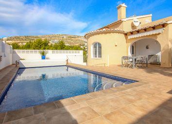 Thumbnail 3 bed villa for sale in Benitachell, Costa Blanca, 03726, Spain