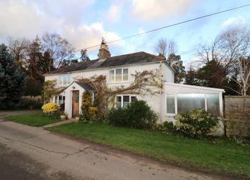 Thumbnail 4 bed detached house for sale in Vine Cottage, Kersey, Ipswich, Suffolk